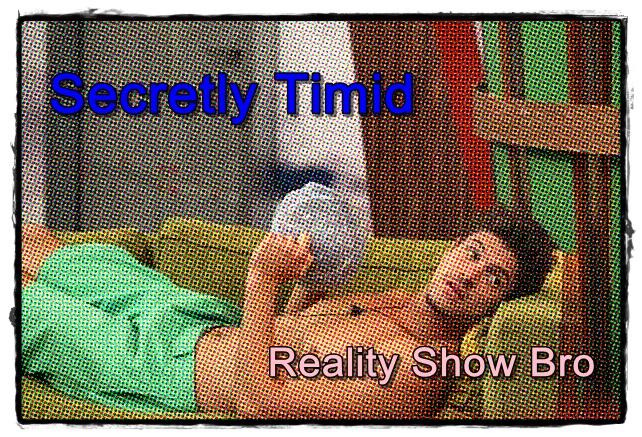 reality show bro