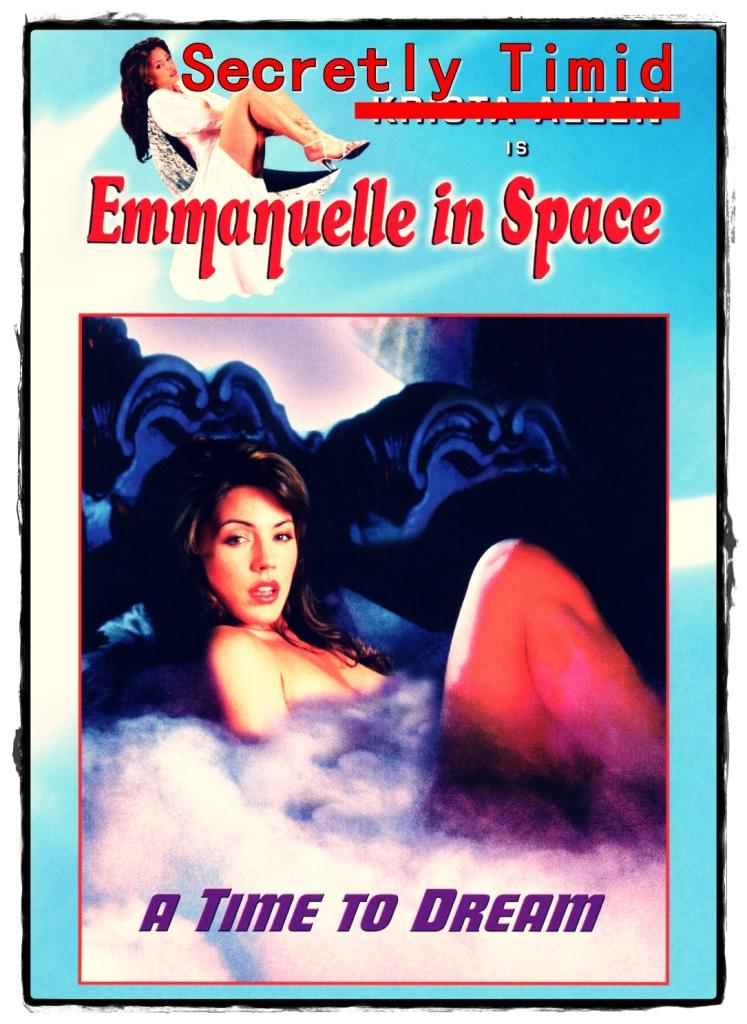 Emmanuelle-in-Space