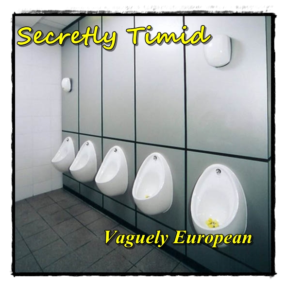 vaguelyeuropean
