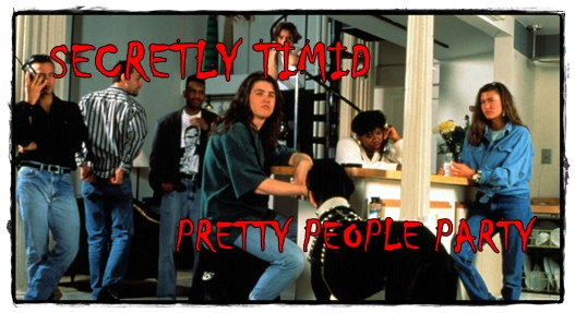 Pretty People Party