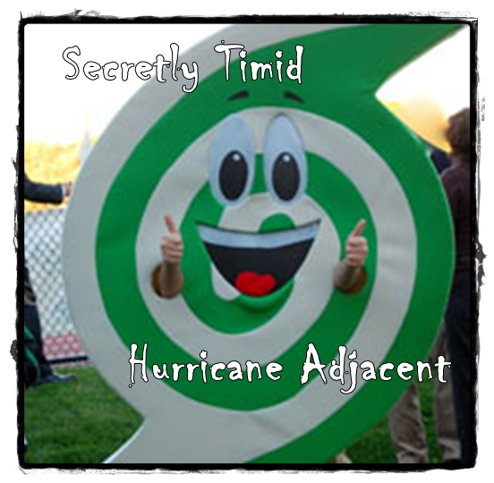 hurricane a